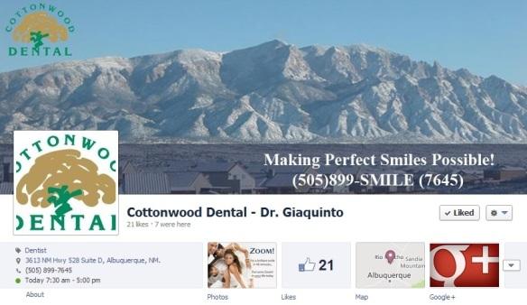 cottonwood facebook