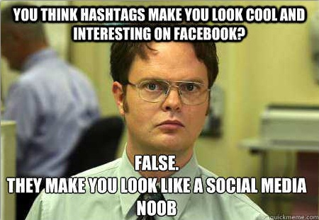 facebook hashtags3 19 facebook welcomes hashtags! lindsey giaquinto